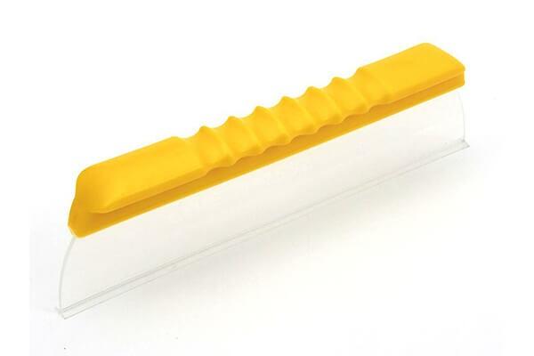 KUIVATUSROOP -  California Jelly Blade - pehmest silikoonist autokuivataja - kuivatuskumm