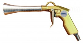 A-Vortice Tornador  Aria Rotante kuivpuhastuspüstol