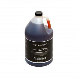 VANILLA FRESH -  Car Glaze - lõhnastaja