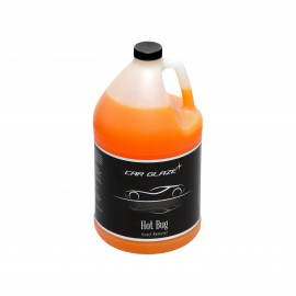 HOT BUG - Car Glaze - ülitugev putukaeemaldi - putukaeemaldaja