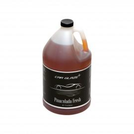 PINACOLADA FRESH -  Car Glaze - lõhnastaja - salongilõhn