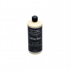 CUTTING GLAZE - Body Shop Safe - Car Glaze - tugev poleerimispasta lõikamiseks - teralisus 800 -1200