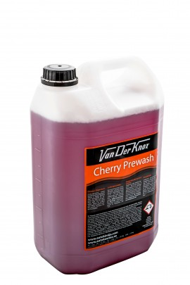 CHERRY PREWASH STRONG -tugev leotusvahend kiirpesuks - leotusaine  - puutevaba pesuaine