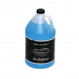 GLASS BRIGHTENER - Car Glaze - tugevate puhastusomadustega klaaside puhastaja - klaasipuhastusvahend
