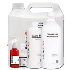 Quartz Max - 5% Sio2 Spray & Wipe - TacSystem - kiirkeraamika - keraamiline sprayvaha - 500ml