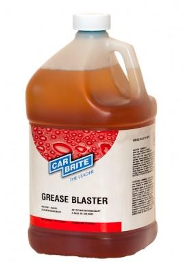 Grease Blaster - aeglaselt kuivav lahusti pigi jms mustuse eemaldamiseks - pigieemaldaja