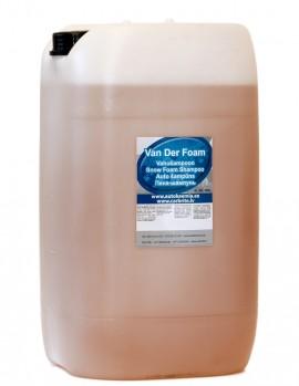Van Der Foam - Vahushampoon - vahupesu - vahupesuaine