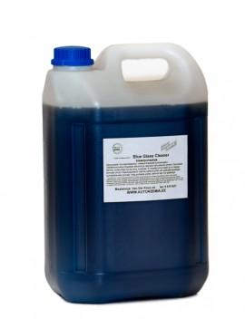 Blue Glass Cleaner - kasutusvalmis klaasipuhastus vahend