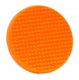 Väike oranž poroloonketas lõikamiseks 77mm