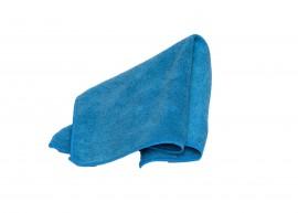Mikrofiiber Ultrafine puhastuslapp sinine - mikrokiudlapp 40x40cm 300 g/m²