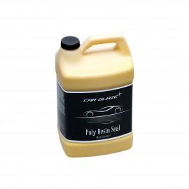 POLY RESIN SEAL - новейший высокотехнологичный стойкий воск на основе полимеров и карнаубского воска - твердый воск - воск для блеска