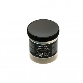 CLAY BAR GOLD - Car Glaze - золотая полировальная глина для глубокой очистки поверхностей