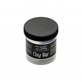 CLAY BAR BLUE - Car Glaze - синяя полировальная глина для глубокой очистки поверхностей