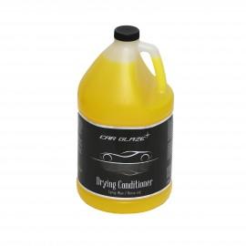 Drying Conditioner - Car Glaze - мокрый воск - воск-ополаскиватель - сушильный воск