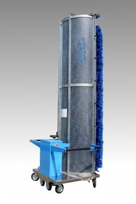 Чистящая щетка для транспортных средство и автобусов Iteco Easy Wash 50E
