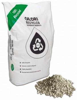 Absorbentgraanul - Oil Dri Recycled - 20L