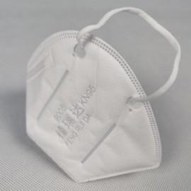Näomask - Standard KN95 (Euroopa analoog FFP2) - respiraator - hingamiskaitse