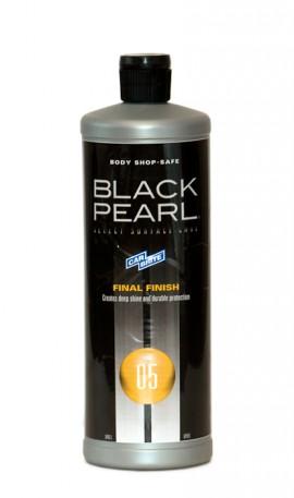 BLACK PEARL - 05 - Final Finish - высокоблестящая паста - полировальная паста