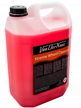 XTREME WHEEL CLEANER - кислота для ободов колес - мытье ободов колес - очиститель ободов - средство для чистки ободов