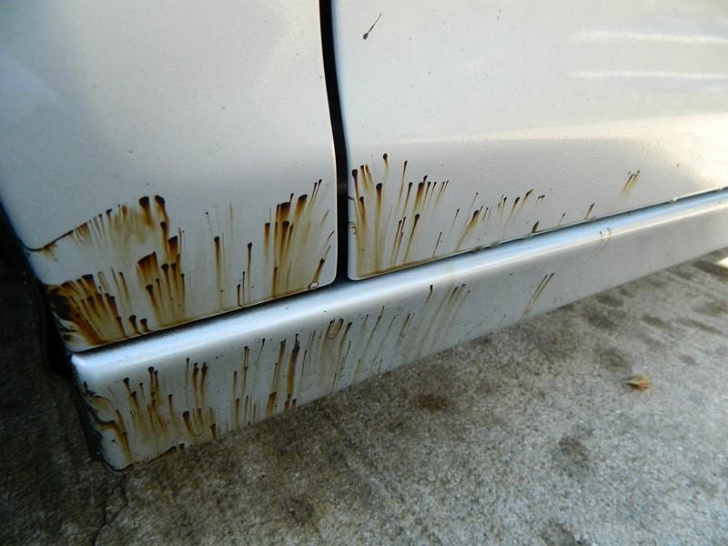 Kuidas autolt pigi eemaldada?